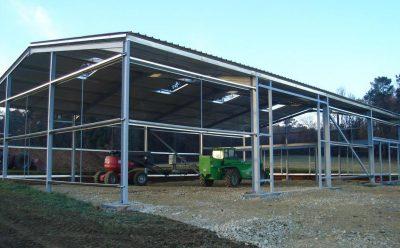 En quoi les constructions métalliques sont-elles une solution durable ?