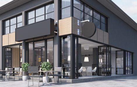 Pourquoi les cadres de fenêtre en métal sont le meilleur choix pour votre bâtiment