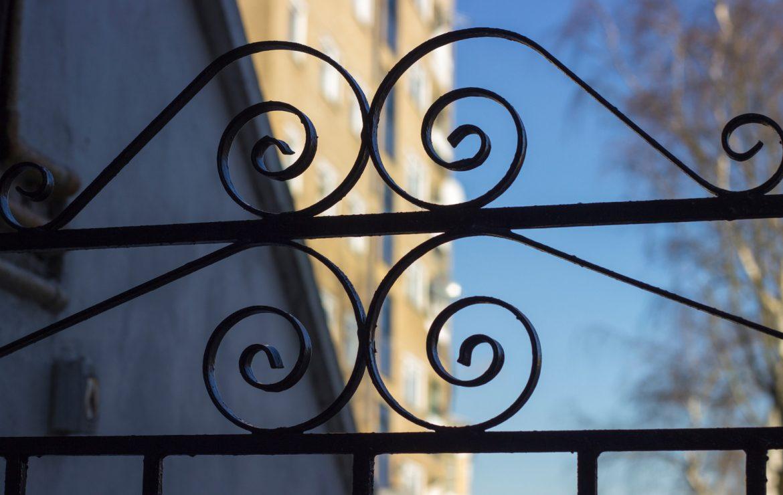 Pourquoi un portail en métal est l'option idéale pour votre infrastructure ?