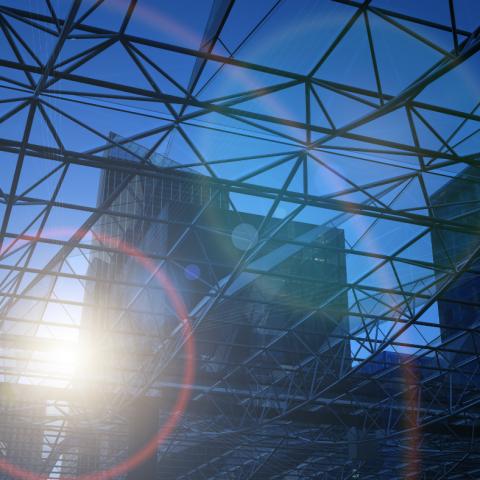 Pourquoi les bâtiments métalliques sont si économes en énergie