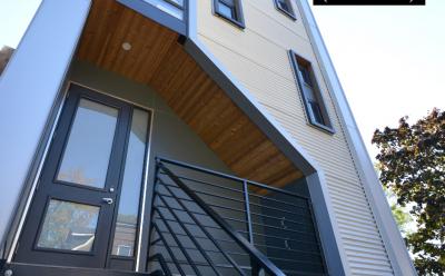 6 raisons de choisir le bardage métallique pour votre projet de construction